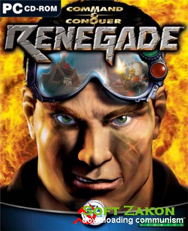 Command & Conquer: Renegade (2002/PC/RUS)