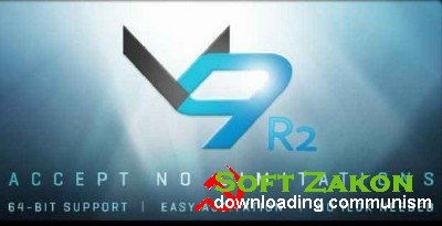 Waves Complete v.9.0.R2 x86.x64 REPACK by ST3RE0 [English] + Crack