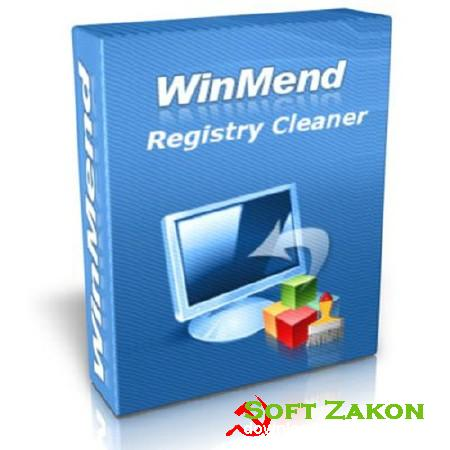 WinMend Registry Cleaner v1.6.4.0