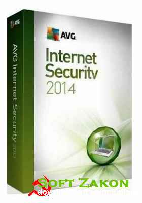 AVG Internet Security 2014 14.0 Build 4354a7223
