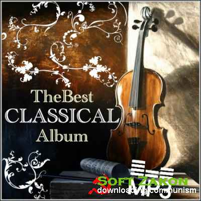 The Best Classical Album (2014)