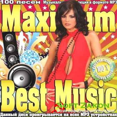 VA - Maximum Best Music (2014)