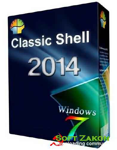 Classic Shell 4.0.5 Final