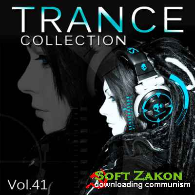 Trance Collection Vol.41 (2016)