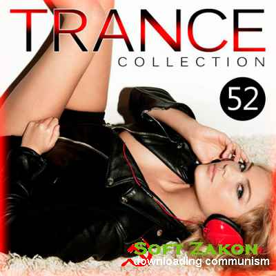 Trance Collection Vol.52 (2016)
