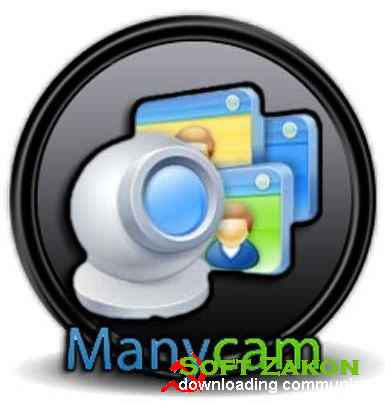 ManyCam Virtual Webcam Free (2017)